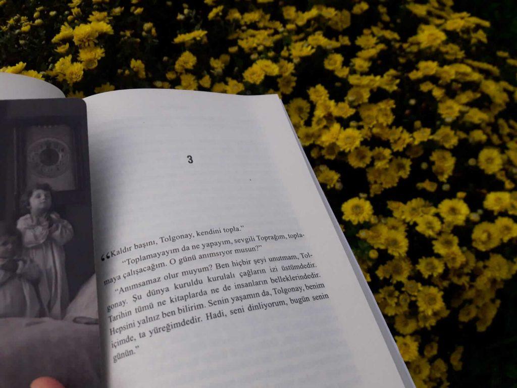 Cengiz Aytmatov'un kaleminden çıkan Toprak Ana kitabı, kitapseverlerin kaçırmaması gereken bir eserdir.