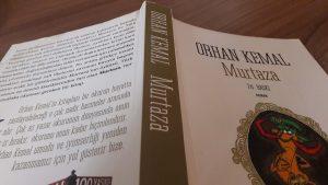 Orhan Kemal'e ait olan Murtaza eseri, hak ve adalet kavramlarını temel alan bir olay örgüsüne sahiptir.