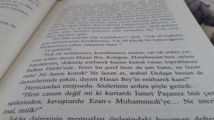 Orhan Kemal Murtaza konusu ile ilgili değinilmesi gereken temel nokta; bekçi Murtaza'nın verdiği yaşam mücadelesinin temel alındığıdır.