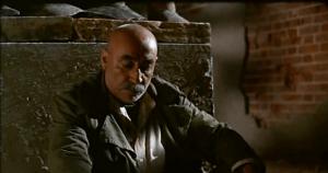 Yavuz Turgul filmleri içerisinde senaryosu ve oyunculuk performansı ile ayrı bir yere sahip olan Eşkıya filminden bir kare.
