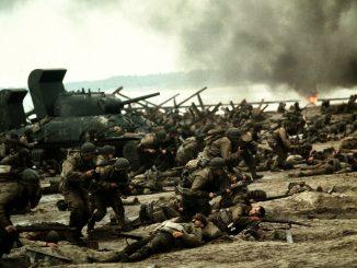 En iyi 2. Dünya Savaşı filmleri ve çok daha fazlası ozetivar.com'da !