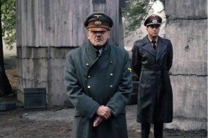 Çöküş filmi, Hitler'in son haftalarına odaklanır.