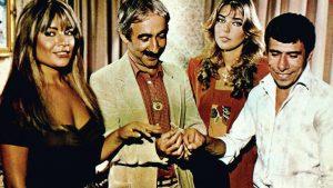 Banker Bilo, İlyas Salman ve Şener Şen için unutulmaz filmlerden biri olma özelliği taşır.