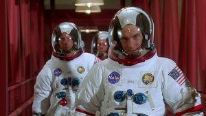 Apollo 1, hayatta kalma mücadelesi temalı filmler içerisinde öne çıkar.