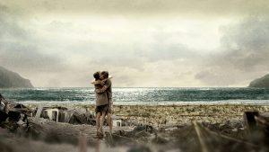 Kıyamet filmi, gerçek bir tsunami hikayesinden odaklanışmıştır.
