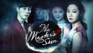 En iyi kore dizileri - The Master's Sun