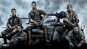 Fury filminin oyunculuk başarısı ve görsel efektleri sinemaseverlerden takdir toplamıştır.