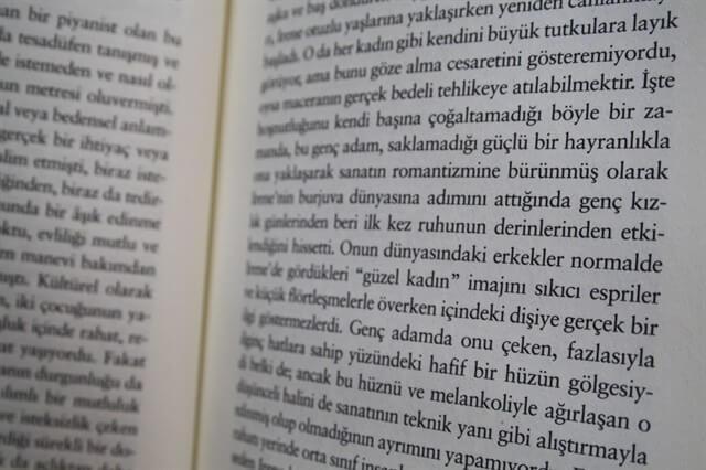 Stefan Zweig, korku romanı ile kitapseverlerin hafızasında yer etmiştir.