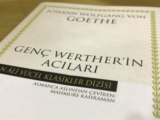 Genç Werther'in Acıları, Goethe'nin büyülü kaleminden çıkan imkansız bir aşkın tasviridir.