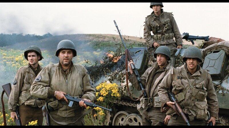 Er Ryan'ı Kurtarmak, Steven Spielberg'in en önemli yapıtlarından biridir.