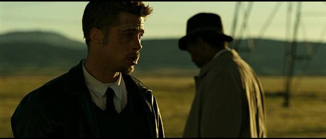 Seve; Morgan Freeman, Kevin Spacey ve Brad Pitt'in film eleştirmenlerinden ve izleyiciden tam not aldığı bir yapıttır.