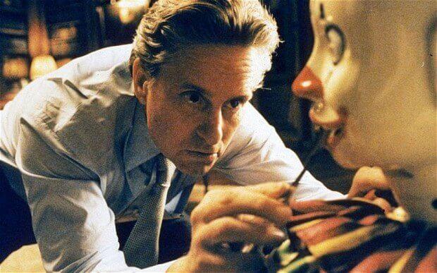 David Fincher, The Game ile sinema dünyasinde büyük ses getiren bir yapıta imza atmıştır.