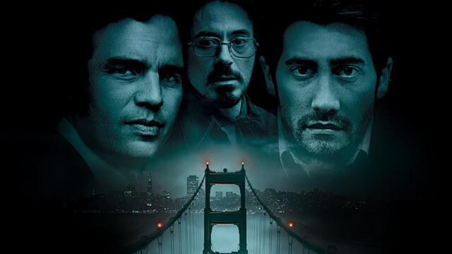 Zodiac, David Fincher ekolünün beyaz perde yansıması olarak ifade edebileceğimiz filmlerin başında gelir.